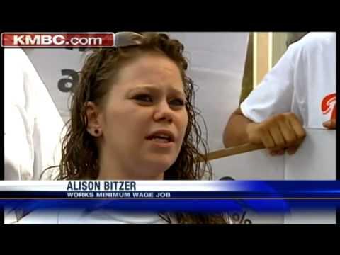 BUSINESS DAY TV: Minimum wage - Worldnews.com