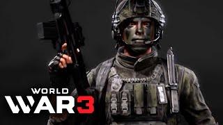 World War 3 - GROM Soldier Showcase