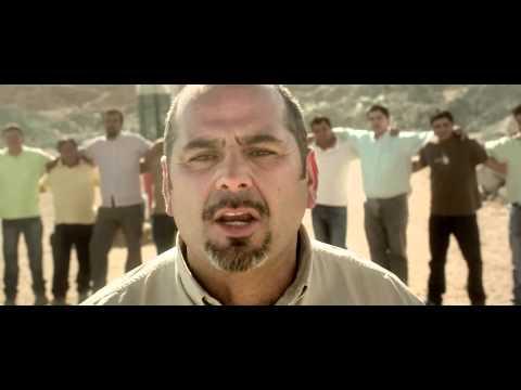 Comercial Mineros - Apoyo Selección camino al Mundial 2014