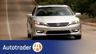 2014 Honda Accord | 5 Reasons to Buy | AutoTrader