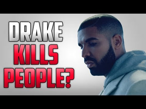 Is Drake A Gangster?