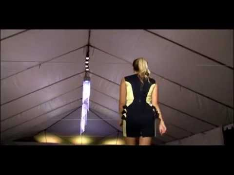 "Honolulu Community College ""POSH"" senior fashion show, 2013: Part Four"