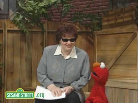 Sesame Street - From Your Head