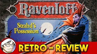 RAVENLOFT: STRAHD´S POSSESSION ► Vampiros en la Niebla! │ RPG de SSI Retro Advance Dungeons Dragons