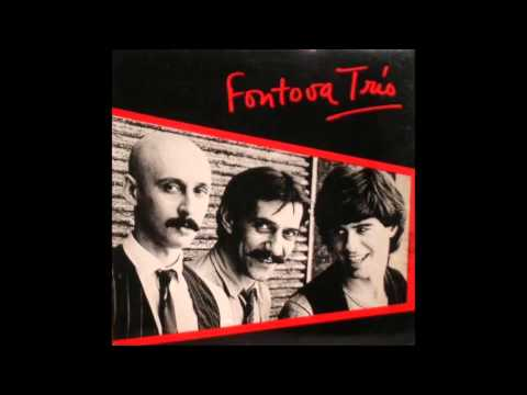 Fontova Trio - Me tenes podrido