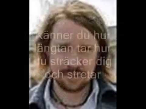 Lars Winnerback - For Den Som Letar