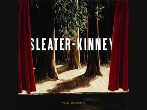 Sleater-kinney - Night Light