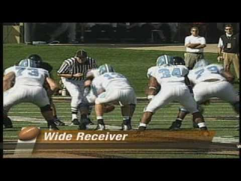 For full DVD and other Tar Heel Legends visist http://www.amazon.com/gp/product/B002YK46E0 The DVD features the collegiate highlights of Kentwan Balmer, Dre' Bly Cornerback, Madison ...