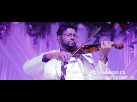 SANDEEP THAKUR | VIOLINIST | SHOWREEL  | WEDDINGS | CORPORATE EVENTS | COLLEGE FESTS | ENTERTAINMENT