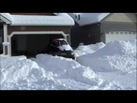 The Tango as Snow Plow