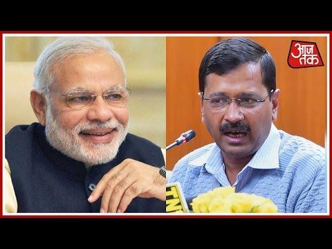 Halla Bol: Make PM Narendra Modi's Degree Public, Arvind Kejriwal Writes To DU