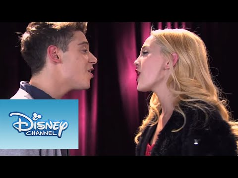 Violetta: Federico y Ludmila cantan ¨Te Creo¨ Ep 51 Temp 2