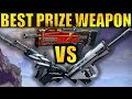 Destiny 2: BEST FACTION PRIZE WEAPON!   February 2018 Faction Rally