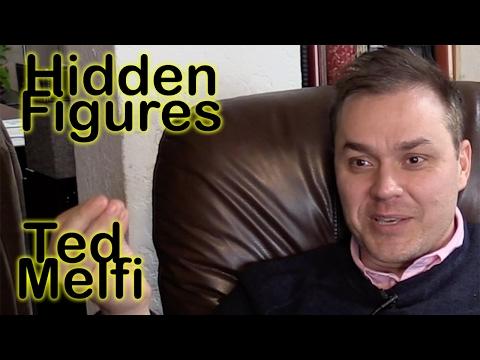 DP/30: Hidden Figures, Ted Melfi