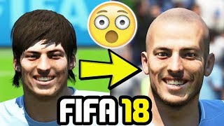 58 AMAZING New Faces Added to FIFA 18 (November Update)
