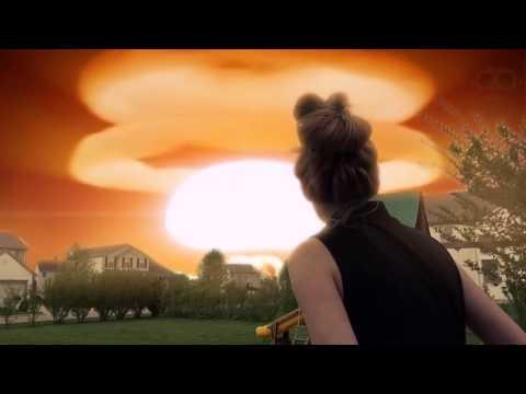 10 Существ, Которые Переживут Ядерную Войну