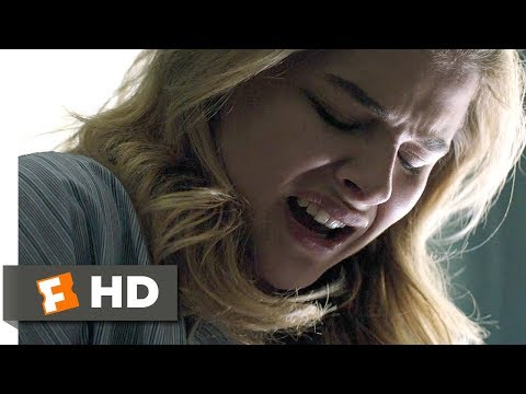 The 5th Wave (2016) - Shot In The Leg Scene (4/10) | Movieclips