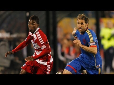 HIGHLIGHTS: FC Dallas vs Colorado Rapids | March 2, 2013