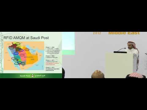 Improving customer experience by maximising tracking capabilities: Mohammad AlDarwish, Saudi Post