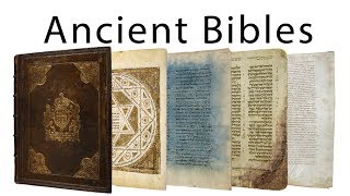 Video: How the Christian Bible was formed
