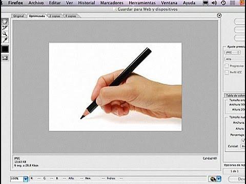 Cómo comprimir archivos de fotos