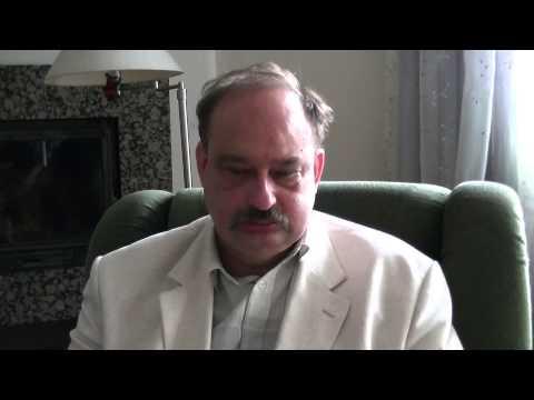 Prof Wojciech Polak:   Czarne karty z życia Jaruzelskiego na 90 te urodziny, 5.07.2013 - TRAILER