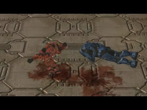 Red vs Blue Recovery One Partie 1 (Machinima VOSTFR)