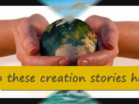 Creation Story For Kids Creation Stories in Hinduism