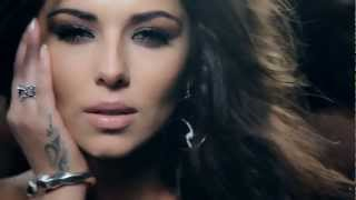 HUNGER TV: CHERYL COLE - GHETTO BABY