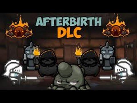 Jak Pobrać The Binding Of Isaac Afterbirth Za Darmo + GAMEPLAY (krótki :P)