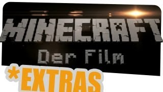 Minecraft - Der Film - Behind the Scenes
