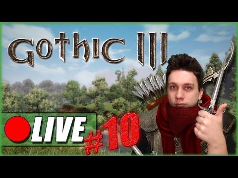 Archiwum - Gothic 3 (Łowca) (Czytaj OPIS) #10