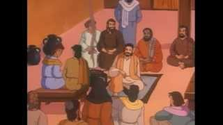 Bible Stories - New Testament_ Jesus Raises Lazarus