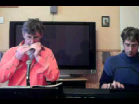 Harmonijka - Jazz Manouche - Sweet Georgia Brown
