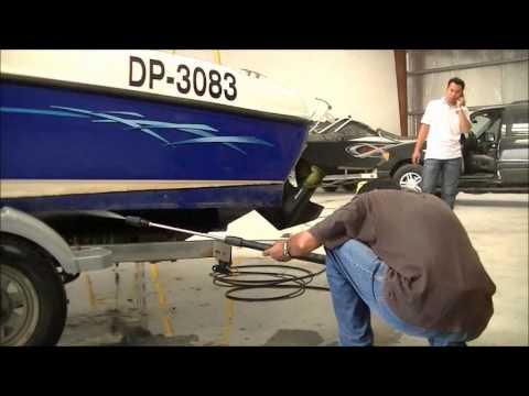 Boat Services Dubai part 03 - Fadi Marine Maritime Services صيانة قوارب دبي