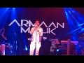 Armaan Malik live srcc- Hua Hai Aaj Pahli Bar- Awesome performance