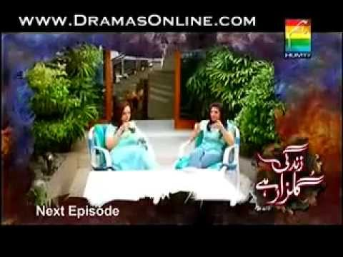 Zindagi Gulzar Hai Episode 20 Promo/Perview On Hum Tv In HD (12th April) itemprop=