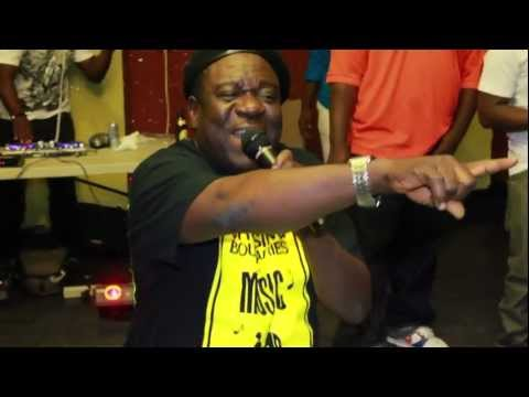 Mr Ibu Live  In New  York (part-1) video