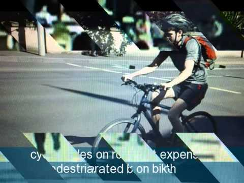 Sydney City Council's Separated Bike Paths Disasters
