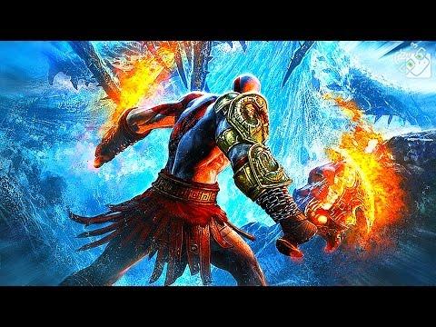 ОЛИМПИЙСКИЙ МСТИТЕЛЬ! (God of War III Remastered) 1080p/60fps