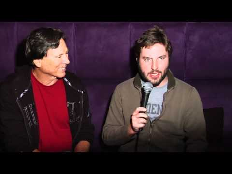 Richard Hatch Frakking You Interview