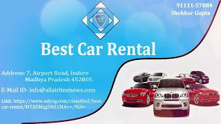ADYUG/Best Car Rental