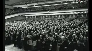 Ист. Хроники: 1966 - Брежнев