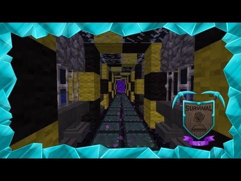 Survival 1.4 Ep64. Módulo anti explosiones.
