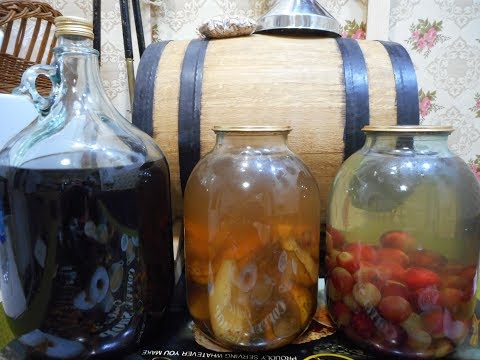 Улучшить водку в домашних условиях
