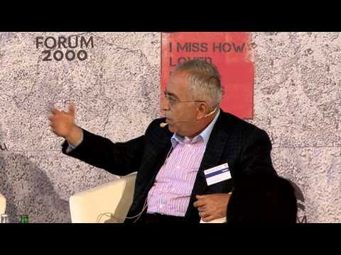 3 Years After Arab Spring: Middle East at a Crossroads | 2014 Forum 2000