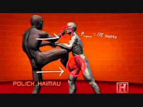 HUMAN WEAPON SILAT TECHNIQUES.wmv Image 1