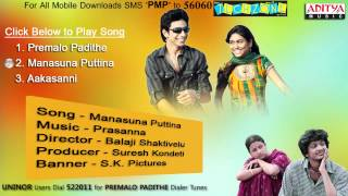 Ninnu Choosthe Love Vasthundi - Premalo Padithe Full Songs Jukebox