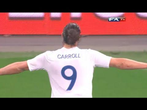 England - Official Football Hi... : England 1-1 Ghana