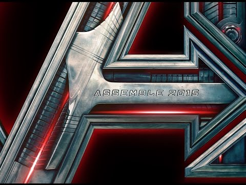 Marvel's Avengers: Age of Ultron - Teaser Trailer (OFFICIAL)